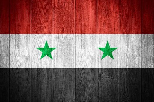 z1 Syria flag